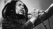 UNSPECIFIED - JANUARY 01:  Photo of Bob MARLEY; Bob Marley performing live on stage,  (Photo by Echoes/Redferns)