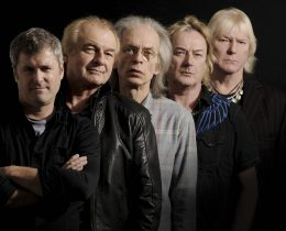 Yes-Band