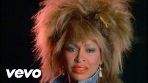 Tina Turner - What's Love Got To Do With It Tina turner
