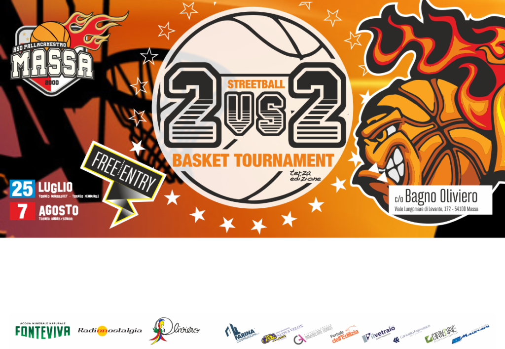 Torneo 2vs2 STREETBALL TOURNAMENT con Radio Nostalgia cid part3 815C92B7 9194350F creativegarage