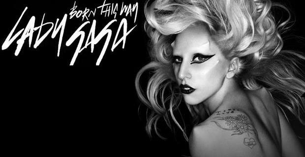 Video: Lady Gaga - Born This Way